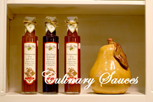 Culinary Sauces
