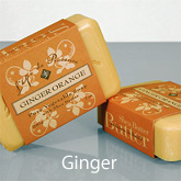 Ginger French Soap