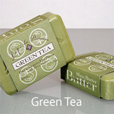 Green Tea French Soap