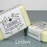 Linden French Soap