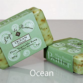 Ocean - French Soap