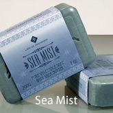 Seamist French Soap