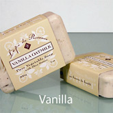 Vanilla French Soap