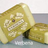 Verbena French Soap